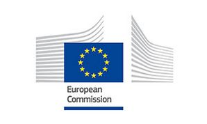 Logo of the project H2020