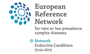 Logo European Reference Network on rare endocrine conditions
