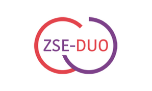 Logo ZSE-DUO