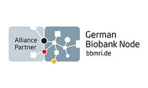 Logo des German Biobank Node